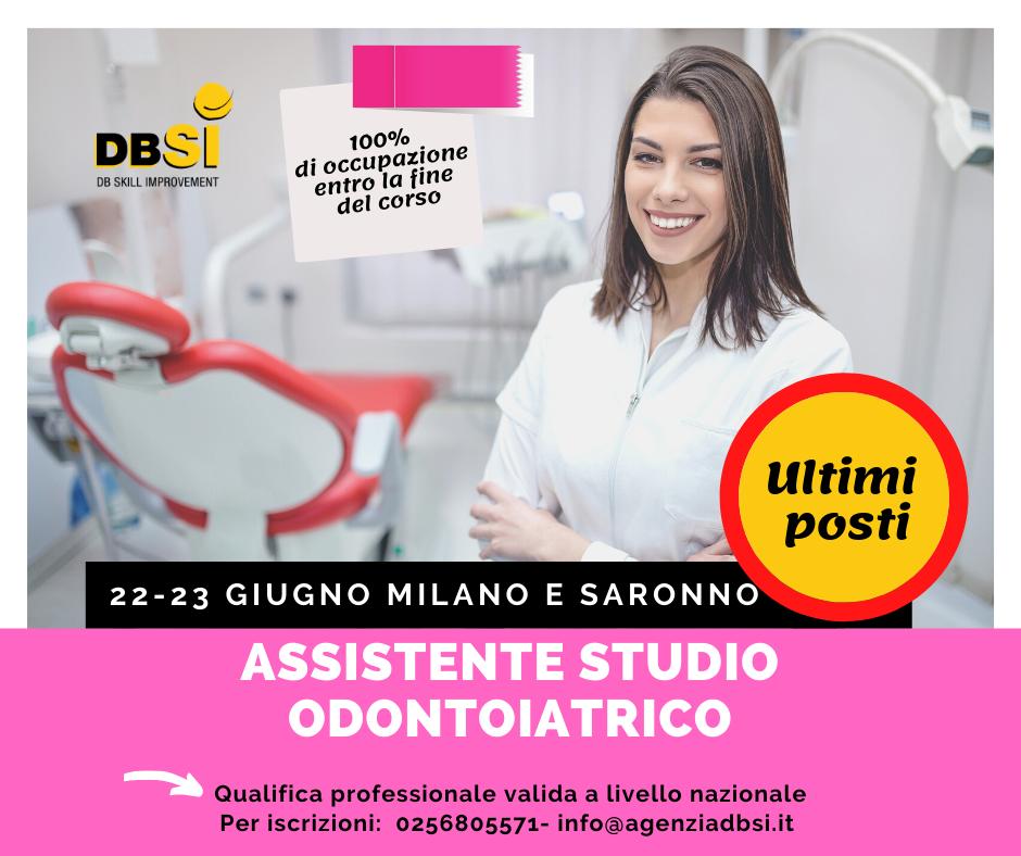 Corso ASO Milano
