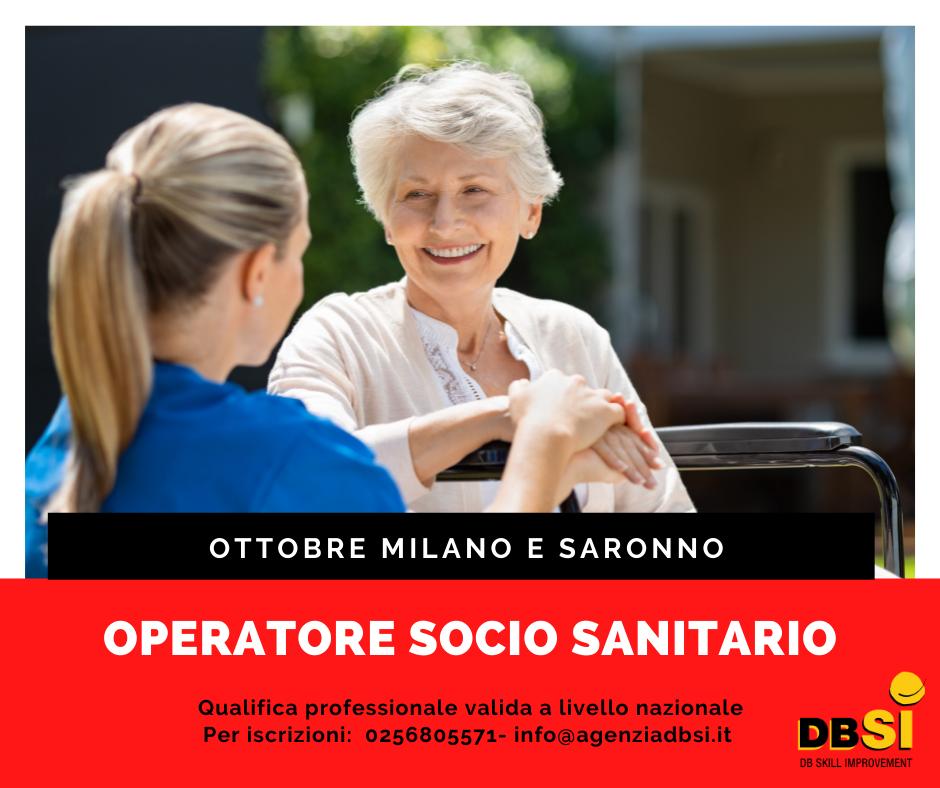 Corso per OSS Milano